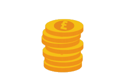 Donate Money Icon